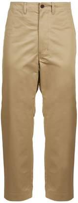 Comme des Garcons Junya Watanabe Junya Watanabe Classic Trousers