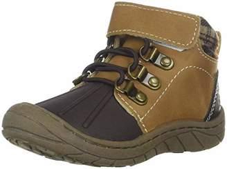 Northside Boys' Medford Hiking Shoe 9 Medium US Toddler