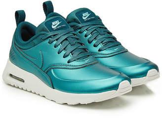 Nike Thea Leather Sneakers