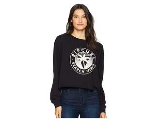 Rip Curl Super Vibes Long Sleeve Tee