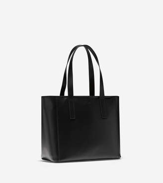 Cole Haan Grand.S Leather Small Tote