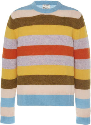 7fde0ee7b57f Acne Studios Men's Sweaters - ShopStyle