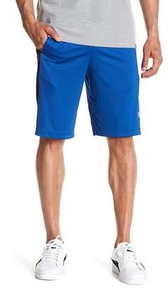 Puma Colorblock Drawstring Active Shorts
