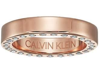 Calvin Klein Hook - Ring