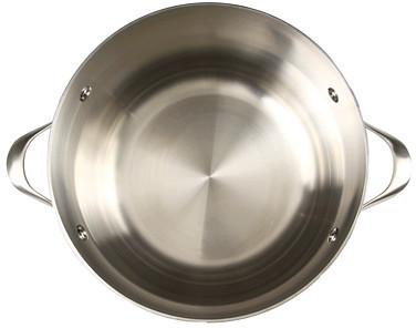 Calphalon Contemporary Stainless 8 Qt Stock Pot