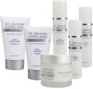 Dr. Michelle Copeland Summer Skin Essentials Kit