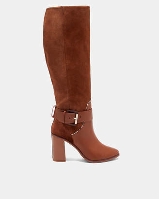 Ted Baker TATHIA Suede boots