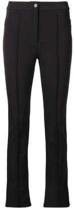 Schumacher Dorothee piped trousers