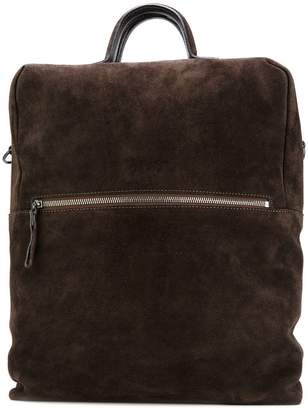 Marsèll structured backpack