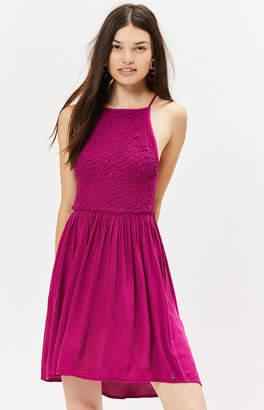 Volcom Haute Stone Dress