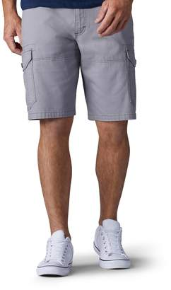 Lee Big & Tall Relaxed-Fit Swope Cargo Shorts
