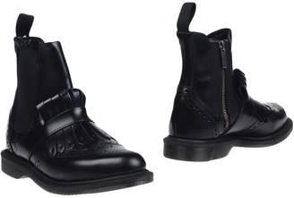Dr. Martens Ankle boots - Item 11237476FL