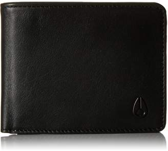 Nixon Cape Bi-Fold Wallet (All )
