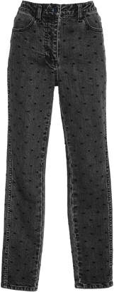 Ulla Johnson Prince Printed Jean