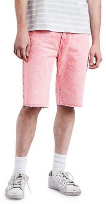 Levi's 511 Glinda Slim-Fit Cotton Shorts