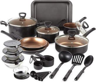 Cooks 30-pc. Cookware Set