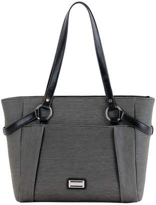 CSM060 ROBYN Zip Top Tote Bag