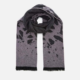 McQ Women's Swallow Degrade Scarf - Fondant Pink