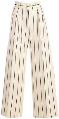 Semi-Couture Semicouture Trousers