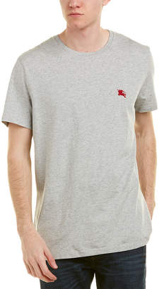 Burberry Joeforth Cotton Jersey T-Shirt