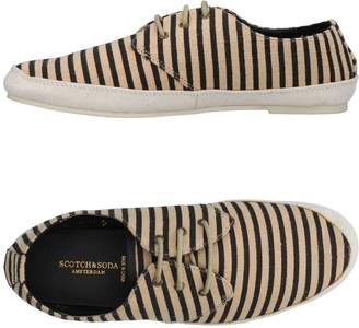 Scotch & Soda Lace-up shoes
