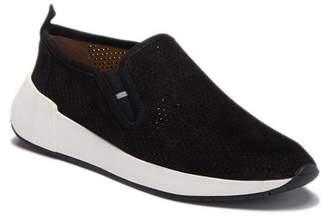 71bb9173a79f Franco Sarto Ida Perforated Slip-On Sneaker