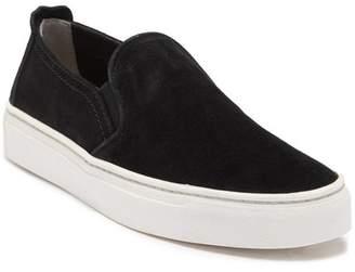 The Flexx Sneak Name Slip-On Sneaker