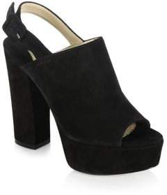 Paul Andrew Senato Platform Sandals