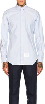 Thom Browne Classic Oxford Shirt