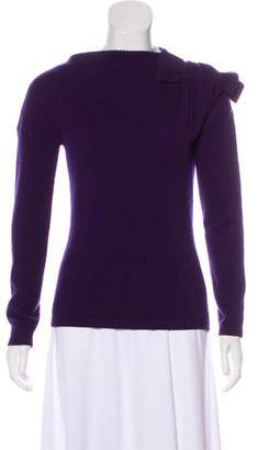 Saks Fifth Avenue Cashmere Knit Sweater