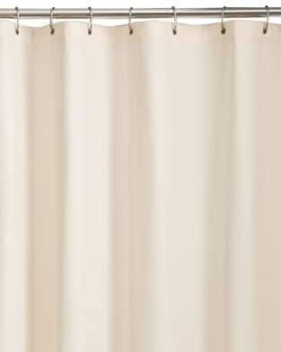 Maytex Embossed Shower Curtain Liner