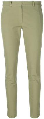 Joseph slim cropped trousers