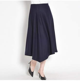 Mayson Grey (メイソン グレイ) - MAYSON GREY ヘムスカート メイソングレイ スカート