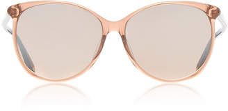 Givenchy Sunglasses Oversized Round Sunglasses