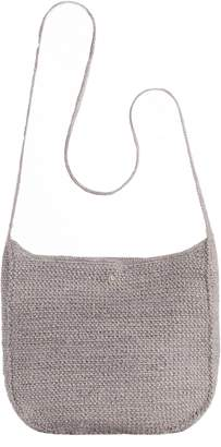 Helen Kaminski Woven Raffia Crossbody Bag