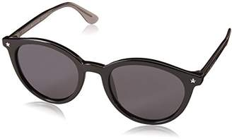 Tommy Hilfiger Women's Th1551s Oval Sunglasses