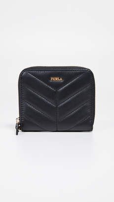 0d01fae101db7 Furla Magia Small Zip Around Wallet