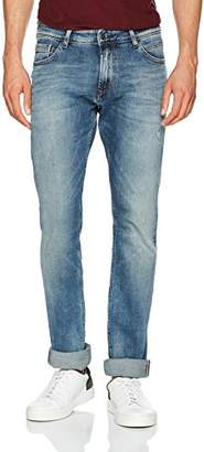 Mens Marlon Used Straight Jeans Teddy Smith Low Price Fee Shipping Cheap Price Latest Collections Clearance Find Great YRIDJ44