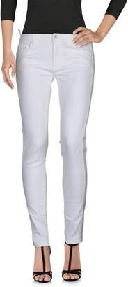 Off-White OFF-WHITETM Denim pants - Item 42675306XJ