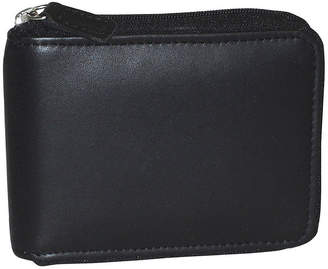 Dopp Regatta Zip-Around Billfold Wallet
