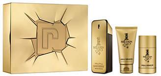 Paco Rabanne Three-Piece One Million Gift Set