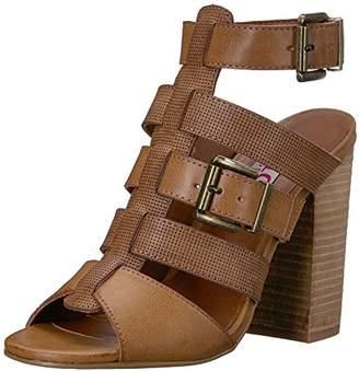 DOLCE by Mojo Moxy Women's Darby Heeled Sandal