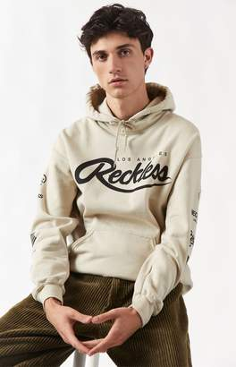 Young & Reckless District Pullover Hoodie