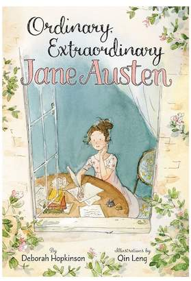 Harper Collins Ordinary, Extraordinary Jane Austen