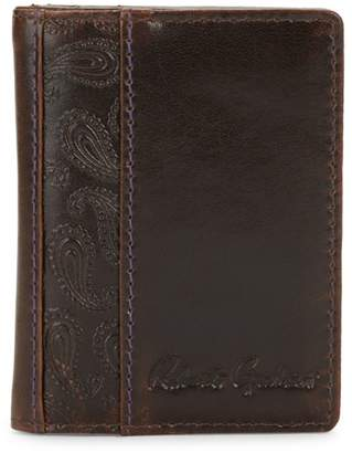 Robert Graham Kareen RFID Leather Card Case