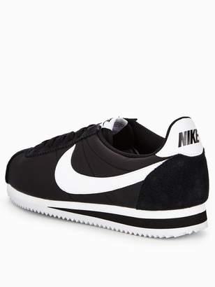 purchase cheap d37e5 fc07a Nike Classic Cortez Nylon