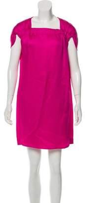 Zero Maria Cornejo Shift Mini Dress w/ Tags