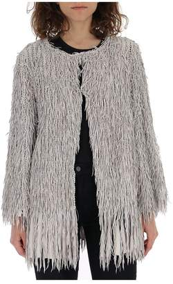 Desa 1972 Fringed Coat