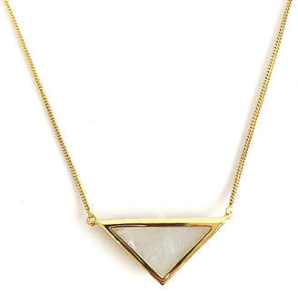 24-Kt Vinson Necklace - Addison Weeks