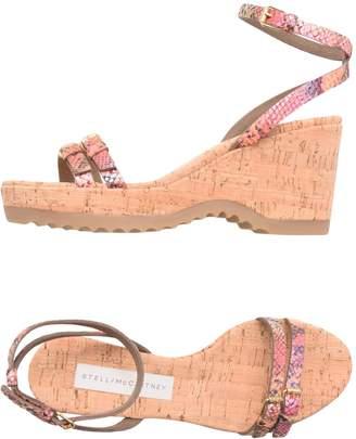 Stella McCartney Sandals - Item 11484459ES
